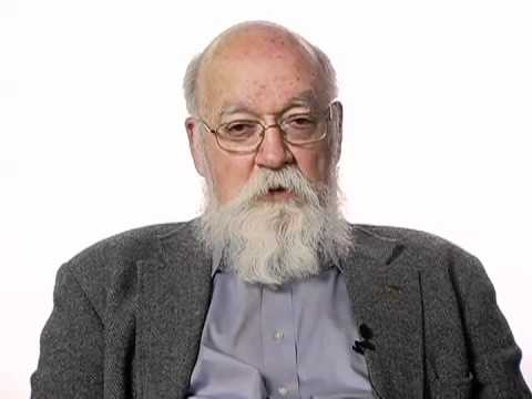 Daniel Dennett Explores the Problems of the Human Brain