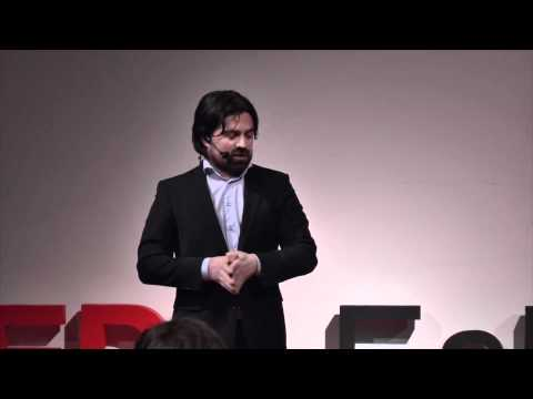 TEDxEskilstuna - Daniel Mendoza - Positive or negative, a different angle?