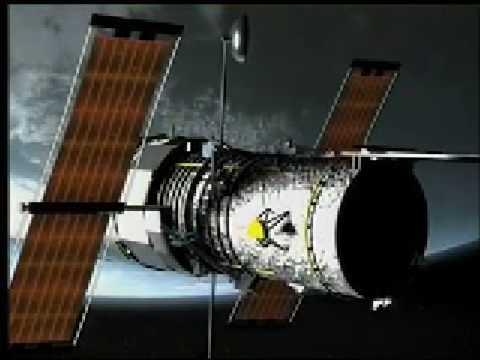 Mission Update: Hubble
