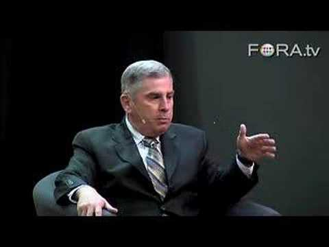 Gen. John Abizaid on America, Terrorism, and Global Opinion