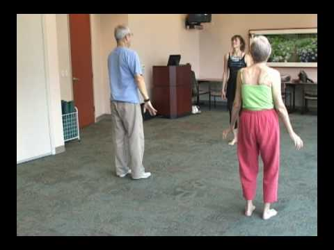 Martial Arts Dance for Cancer Patients (NIA Dance)