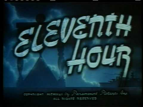 Eleventh Hour (1942)