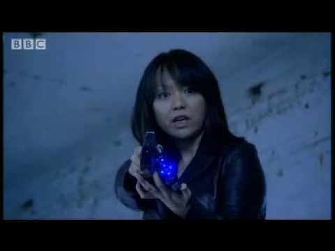 Booby trapped building 1 - Torchwood - BBC