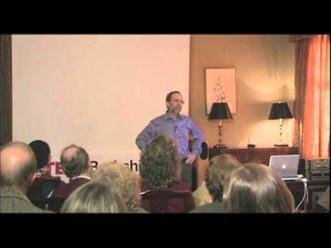 TEDxBERKSHIRES- Jonathan Weiner- Long for this World
