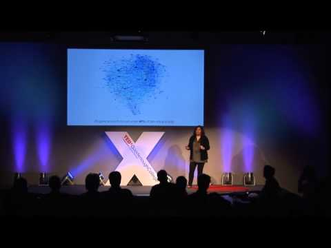 TEDxGoodenoughCollege - Priya Kumar - Where are you from?