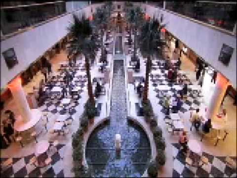 MoMA Film Trailer: Malls R Us