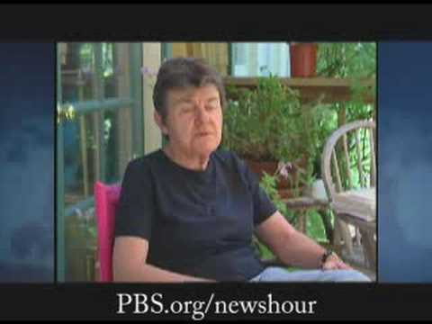 NEWSHOUR w/ JIM LEHRER | Kay Ryan Discusses Her New Poems