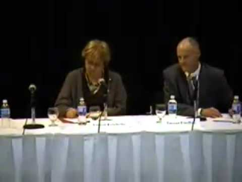 CIGI `07 - Conference on International Governance Innovation - Day Two Pt 5