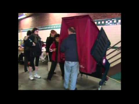 NEED TO KNOW | Ballot boxing: The problem with electronic voting machines | PBS
