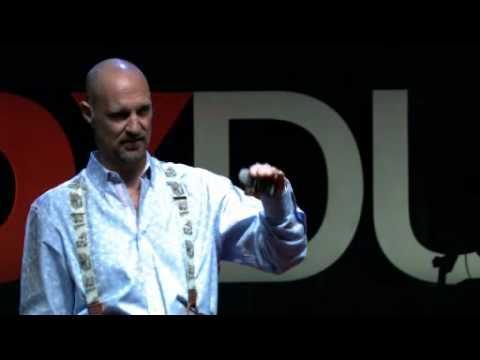 TEDxDU-Neal Foard-5/13/2010