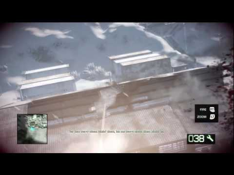 Battlefield Bad Company 2 - Part 19 - Single Player Campaign (HD)