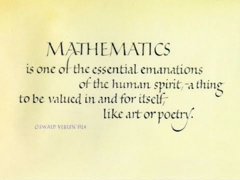 Mathematics: The Music of Reason?