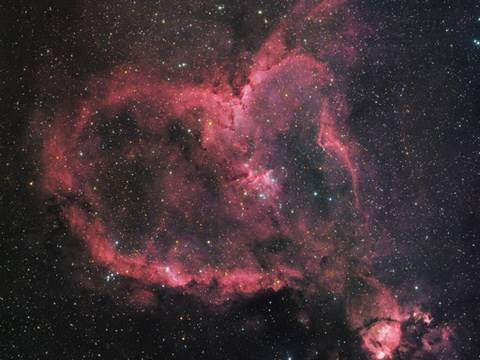 Hearts in Space - Sixty Symbols