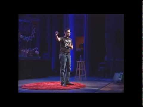 Initiate Innovation: Jason Tennenhouse at TEDxPurdueU