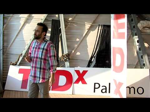 TEDxPalermo - Andrea L. Carbone - Bookdiversity as a global issue