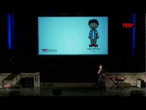Musical Performance - Improvisation: Taylor McFerrin at TEDxHarlem