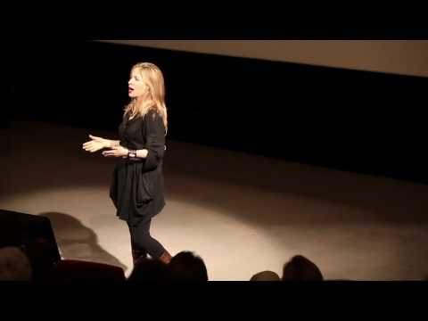 TEDxMarin - Tiffany Shlain - What Does It Mean To Be Connected in the 21st Century?