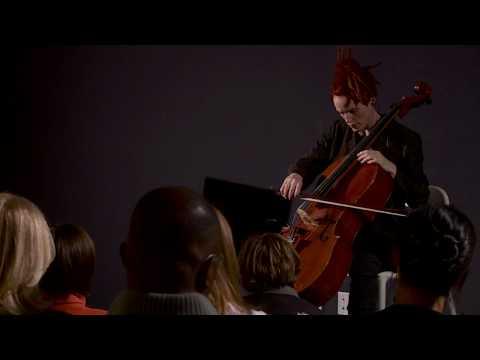 TEDxAtlanta - Zoe Keating 2/2 - 01/26/10