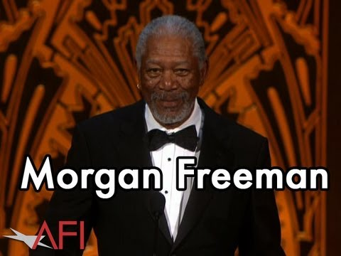 Morgan Freeman Salutes Shirley MacLaine's Memorable and Timeless Performances