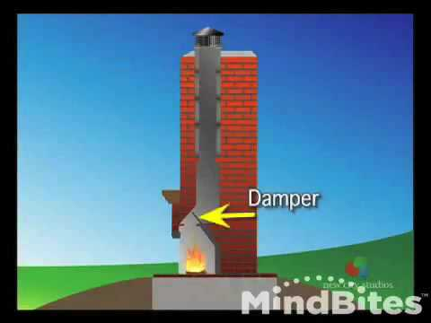 Chimney Inspection - Home Inspection