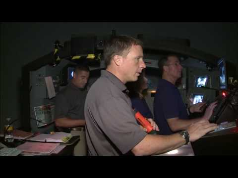 STS-130 - The Crew
