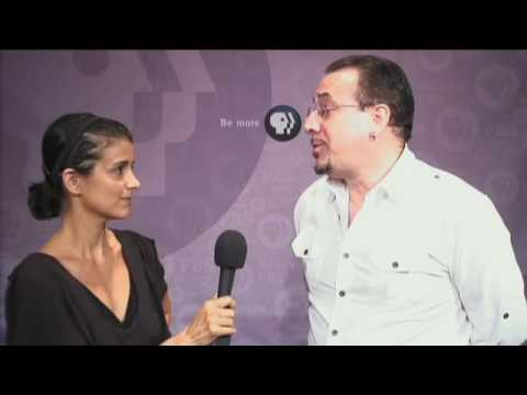 PBS at the TV Critics Press Tour | Bobby Sanabria interview