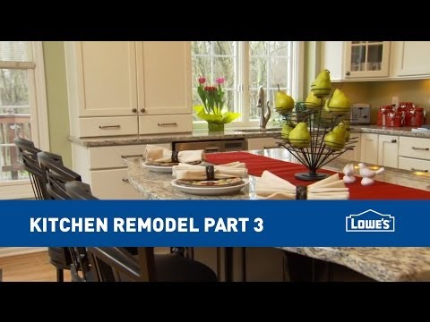 Kitchen Remodeling Part 3 - Getting Ready for Renovation