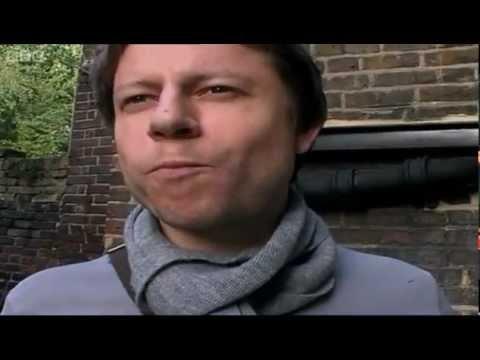 The Challenge ahead - The Urban Chef - BBC