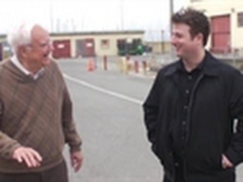 Frank Drake and Nick Sagan Meet | Alien Encounters
