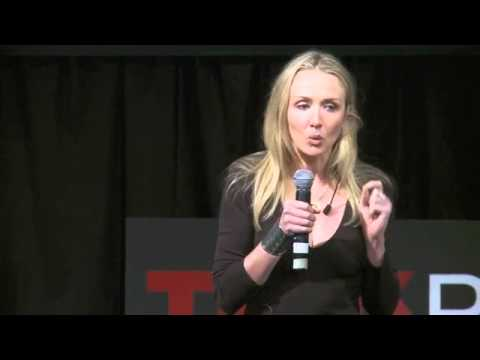 TEDxPotomac - Alexandra Cousteau - Connected by Water