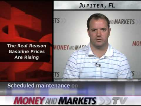 Money and Markets TV - August 22, 2012