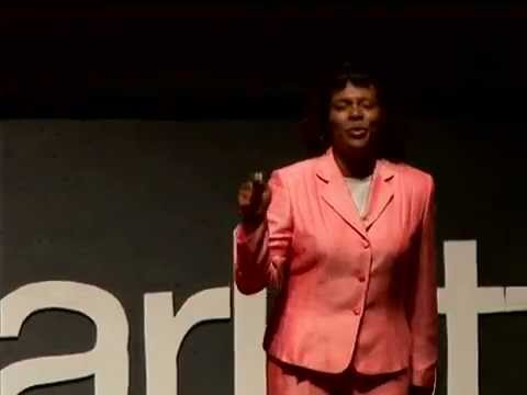TEDxCharlotteED - Cheryl Tucker - Avoiding the Summer Slip