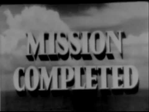 Mission Completed (1945)
