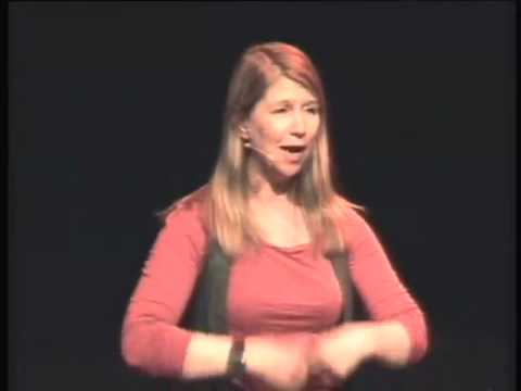 TEDxCardiff - Wendy Sadler - Music and the Machine