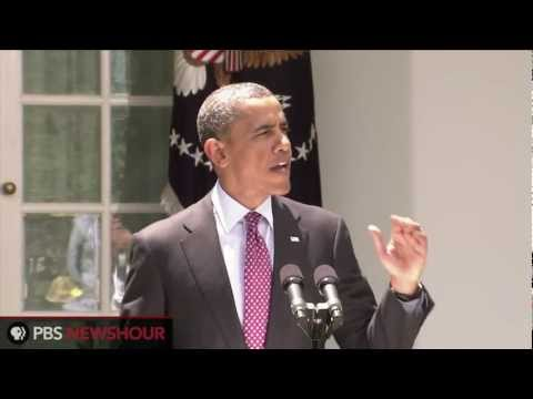 Watch President Obama's Remarks on New Immigration Policy