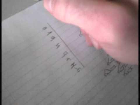 Learn to Write Aramaic - ligatures in the cursive Estrangela script (cursive script 2 of 5)
