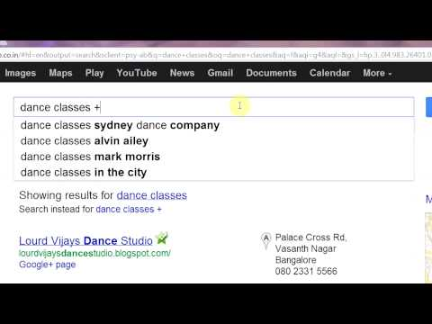 Google Search Tip 01 - Include Keywords