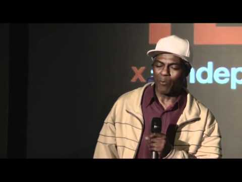 TEDxUCL - HUGH MATTAN - More than a memory