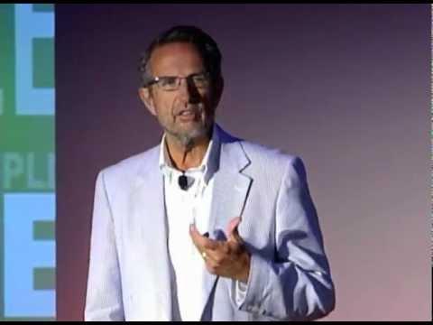 TEDxScottAFB - Bob Chapman - Truly Human Leadership