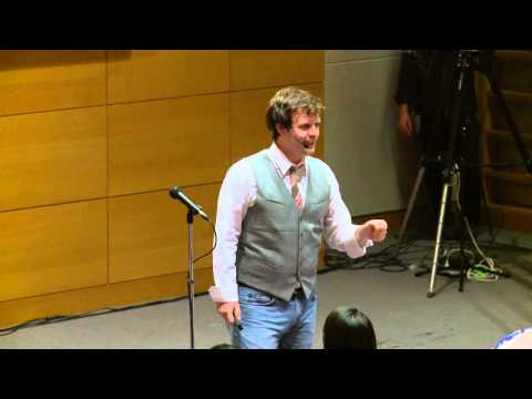 TEDxPhiladelphiaED- Zac Chase- See Every Student