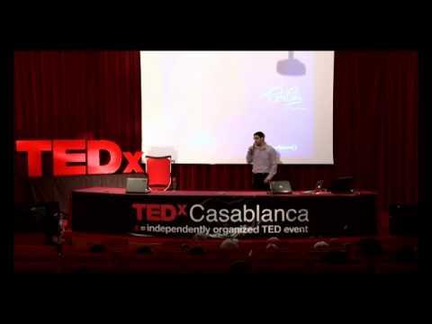 TedxCasablanca 2011 - Mohamed Ezzouak - De l'obsolescence des frontières sous l'ère d'Internet