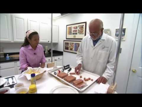 NEED TO KNOW | Frank talk - making a safer hot dog | PBS
