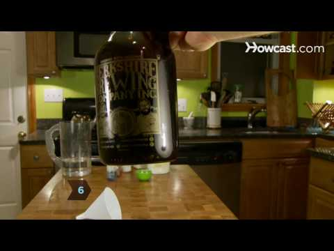 How To Make Root Beer