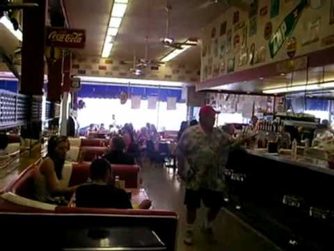 Watsons Drug Store and Lunch Counter Soda Fountain, Orange, California