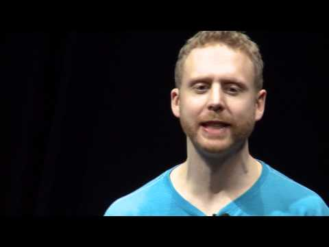 TEDxGranta -- Ross Sargent -- Mindful Movement