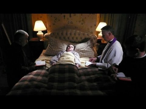 The Real Story - The Exorcist: Sneak Peek