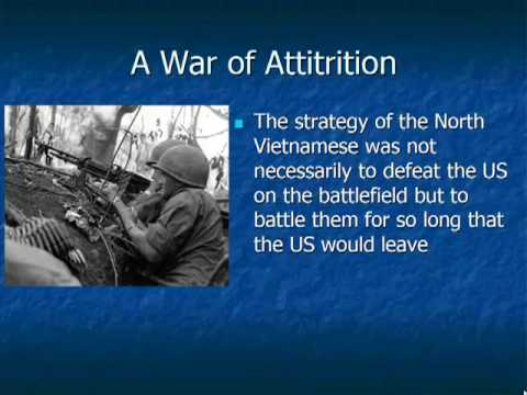 Schmidt Notes - US History - Unit 7 - Escalation in Vietnam (Chapter 22.2)