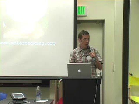 Authors@Google: Erik Knutzen