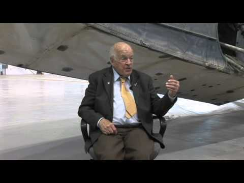 Pearl Harbor Survivors: Harvey Waldron and Sikorsky JRS-1