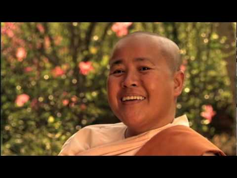THE BUDDHA | MEDITATION | PBS